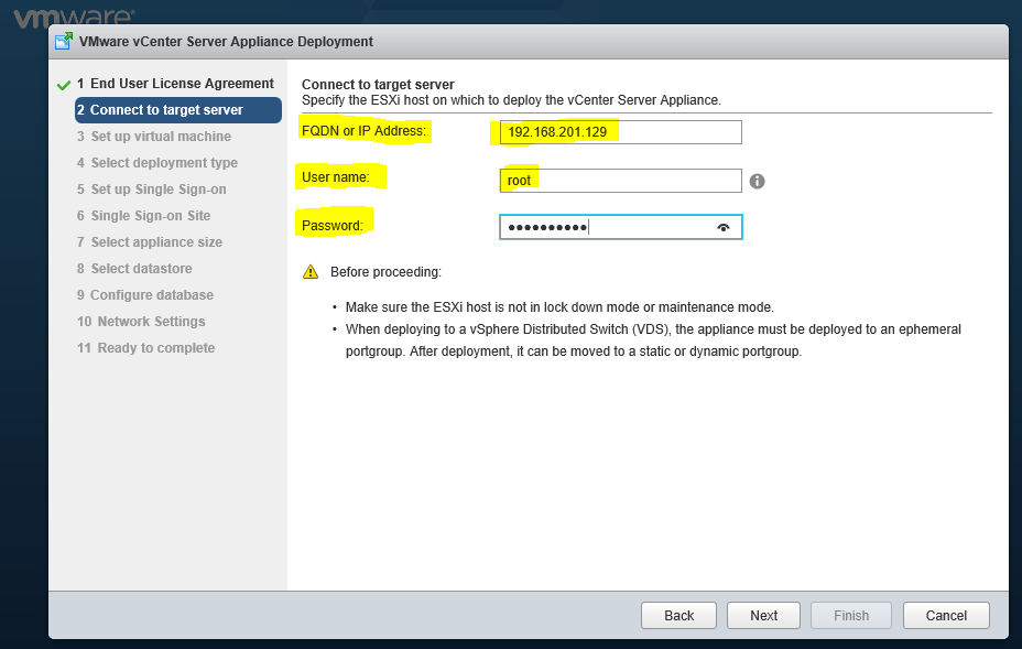 vCenter Architecture Changes in vSphere 6 0 and Deploying